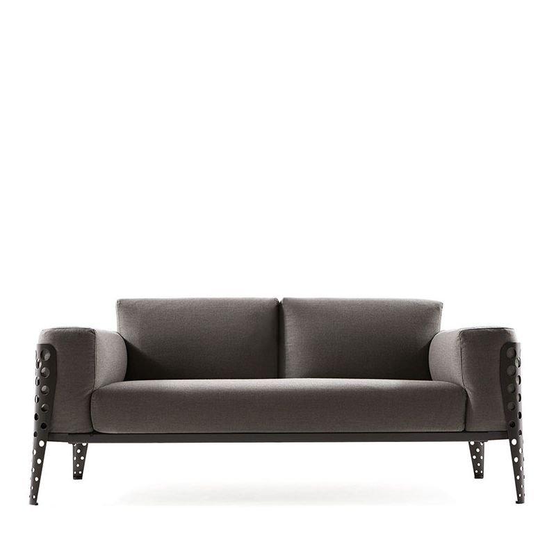 pois canap 2 pl salon d 39 ext rieur varaschin. Black Bedroom Furniture Sets. Home Design Ideas