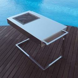 Barbecue design AKAN FORCE Fesfoc
