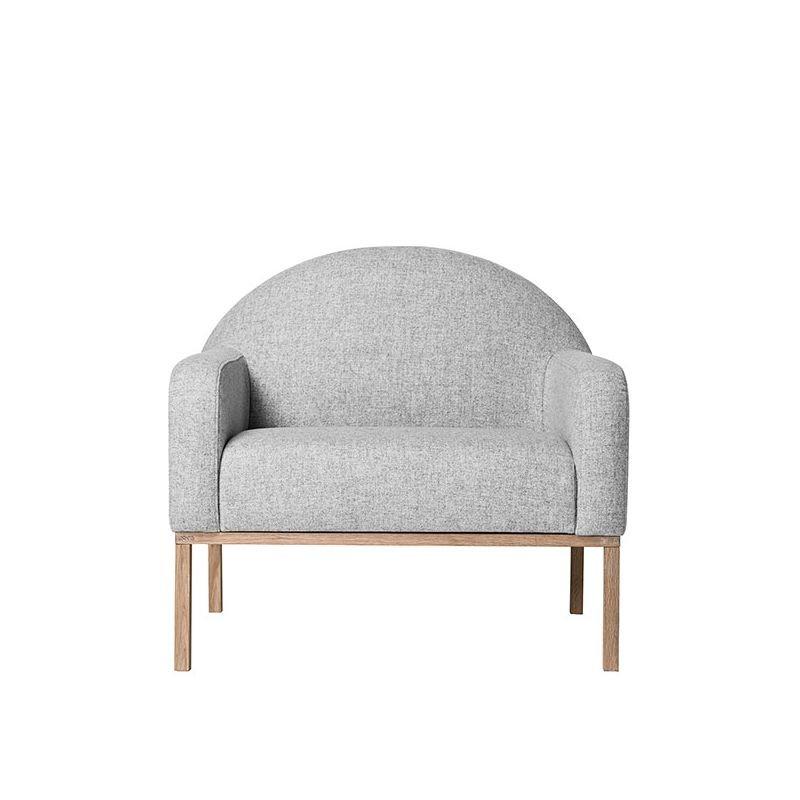 fauteuil design gris top fauteuil en tissu gris et bois gironde reims avec photo fauteuil. Black Bedroom Furniture Sets. Home Design Ideas