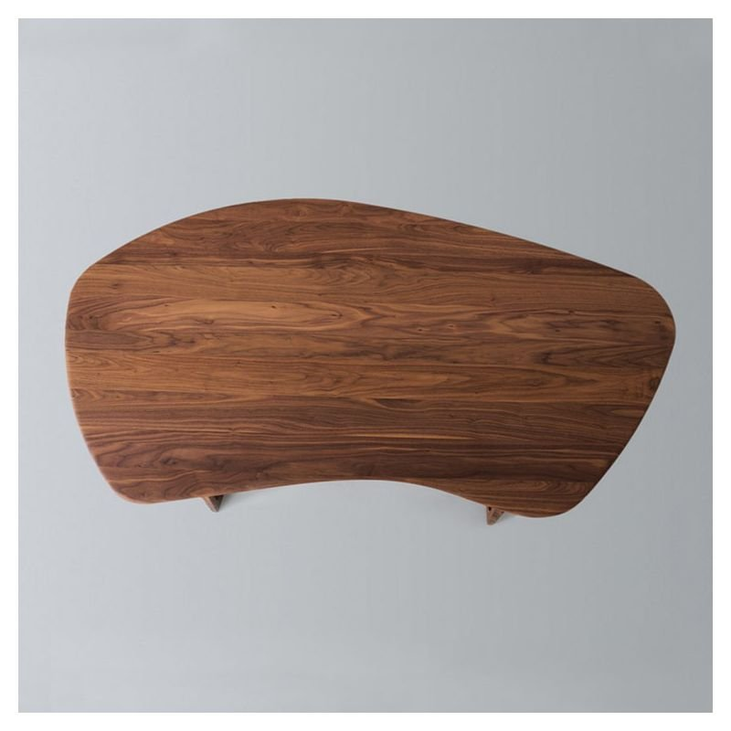 Twist Office, bureau table design en bois Zeitraum