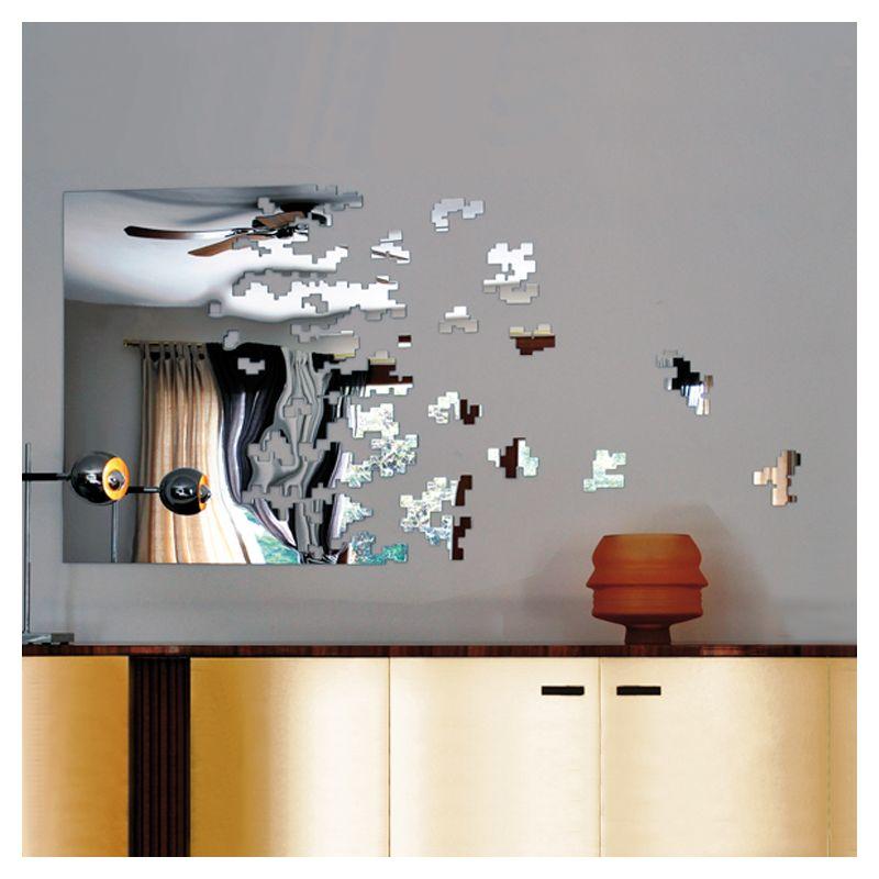 Miroir design dissolve miroir d coratif robba - Miroir decoratif design ...