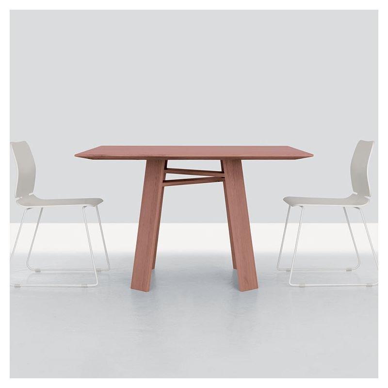 bondt table design carr e en ch ne teint zeitraum. Black Bedroom Furniture Sets. Home Design Ideas