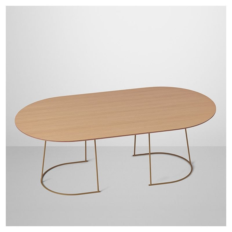 airy table basse muuto table salon design. Black Bedroom Furniture Sets. Home Design Ideas