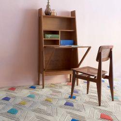 Tapis designer OYO Toulemonde Bochart