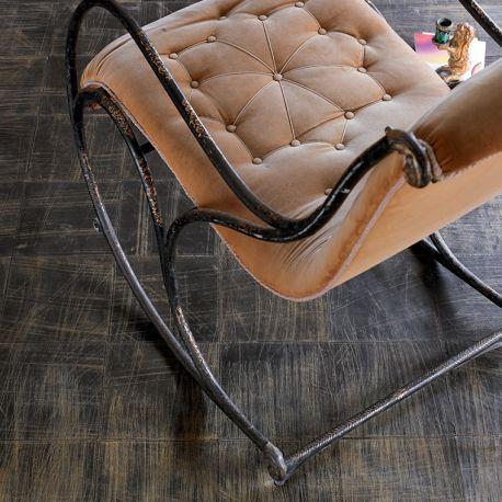Buffalo tapis en cuir design toulemonde bochart - Tapis toulemonde bochart soldes ...