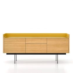 buffet design enfilade contemporaine bahut myclubdesign