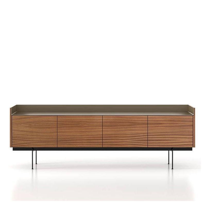 Stockholm 238, enfilade Punt & meuble TV design M. Ruiz