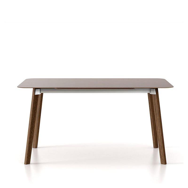 Transalpina Table Extensible Punt Bois Design Culdesac