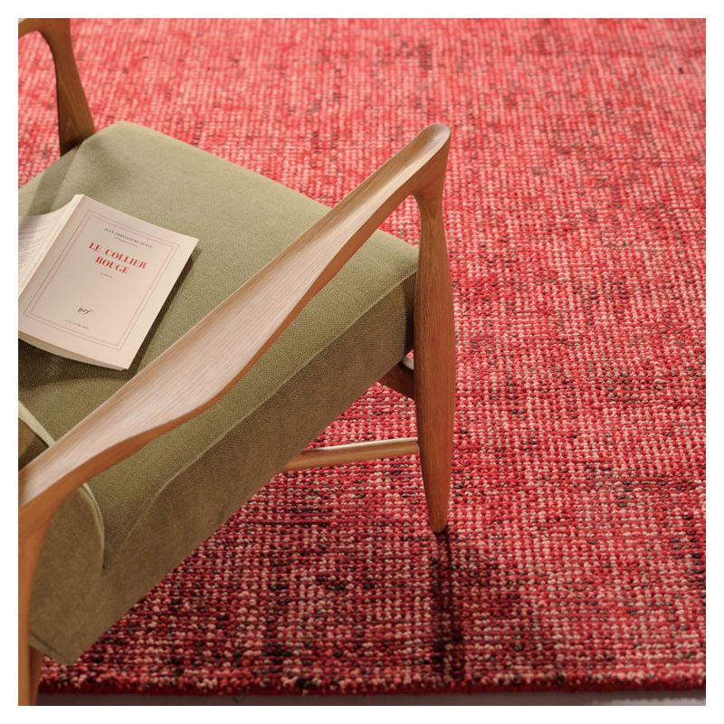 tapis plain 100 laine toulemonde bochart. Black Bedroom Furniture Sets. Home Design Ideas