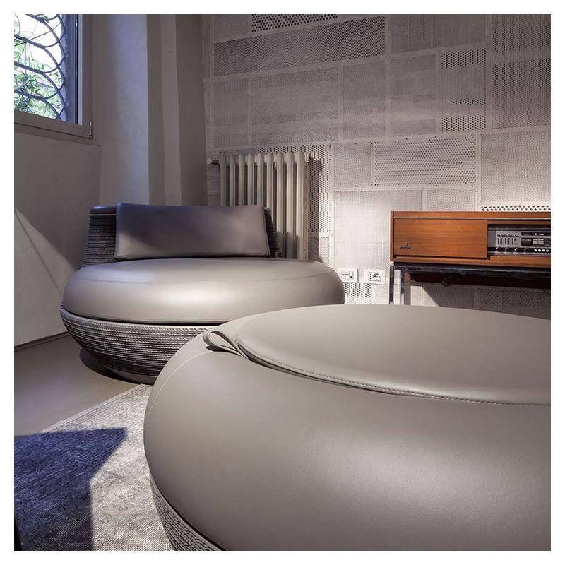 botto chauffeuse pivotante co design staygreen. Black Bedroom Furniture Sets. Home Design Ideas