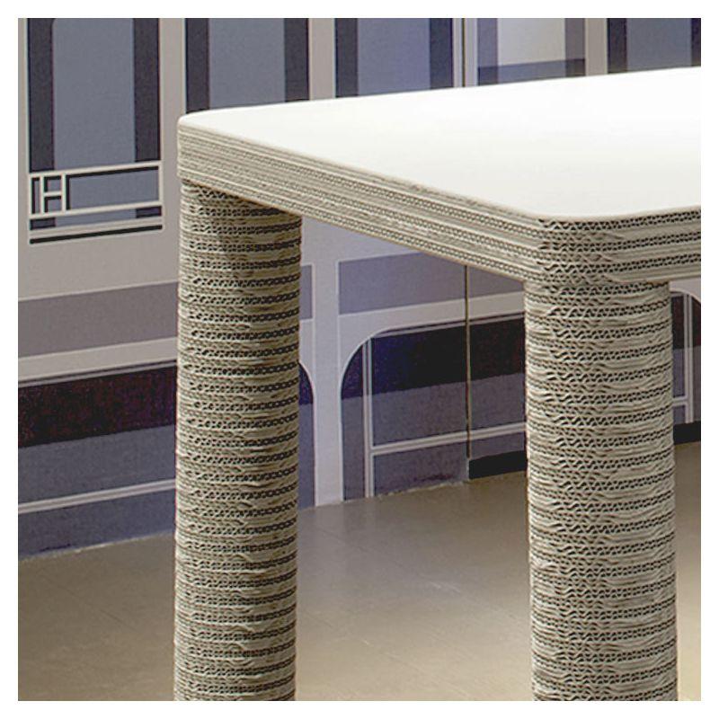 pole table rectangulaire co design staygreen. Black Bedroom Furniture Sets. Home Design Ideas