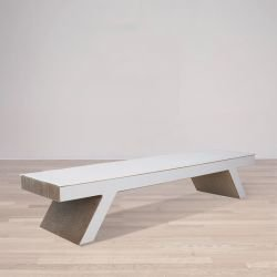 Banc éco-design TWIGGY Staygreen