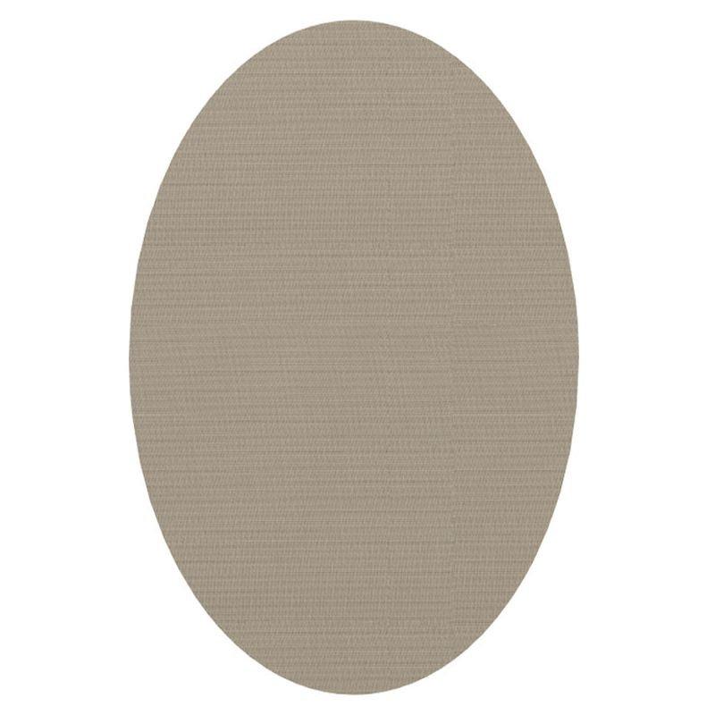 Tapis ovale ELLIPSE Dickson