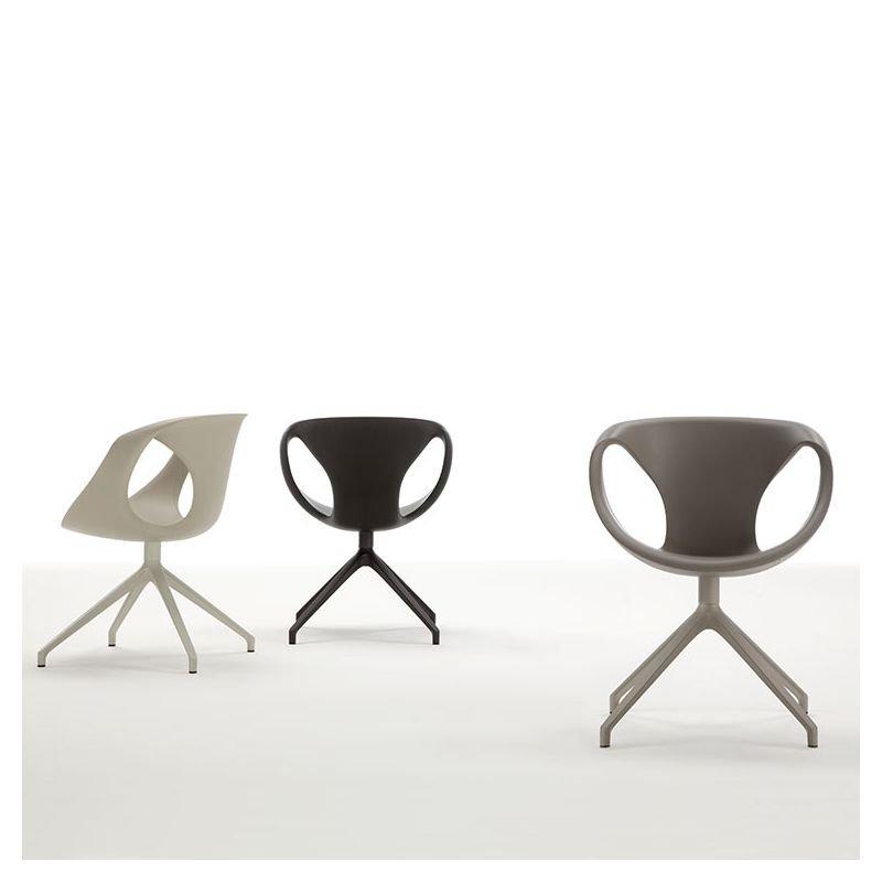 Bureau Chair Pivotante Design 81Chaise Up Tonon 907 nkOP80w