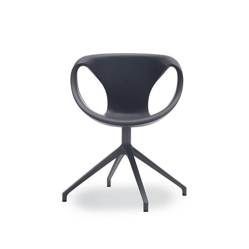 up chair 907 81 chaise bureau design pivotante tonon. Black Bedroom Furniture Sets. Home Design Ideas