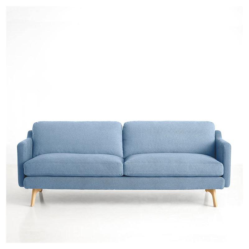 Stunning Canape Bleu Ciel Pictures - Matkin.info - matkin.info