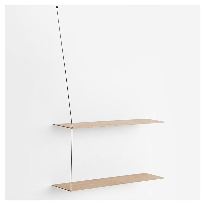 Etagere murale sans fixation maison design - Comment fixer etagere murale fixation invisible ...