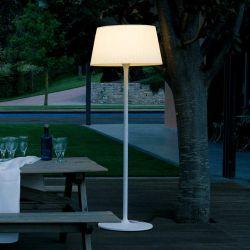 Lampe de sol outdoor PLIS Vibia