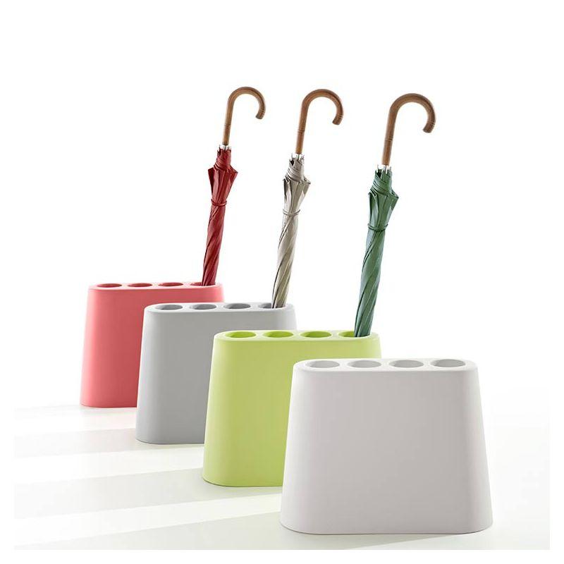 Aki porte parapluie b line design rodolfo bonetto - Porte parapluie exterieur ...