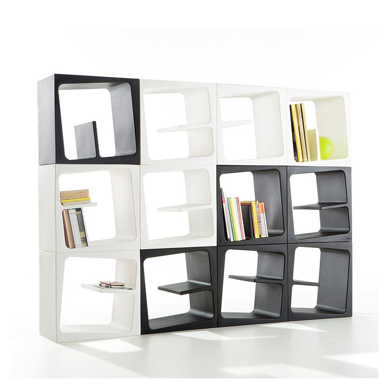 quby cube modulable b line module rangement design. Black Bedroom Furniture Sets. Home Design Ideas