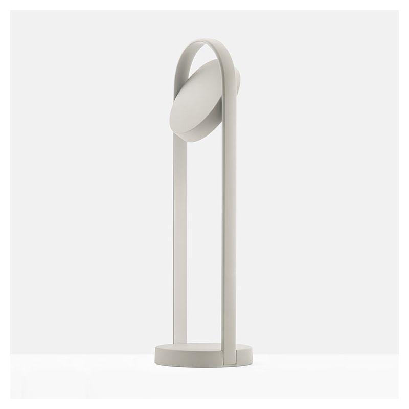 Giravolta lampe led pedrali h 50 indoor outdoor s fil for Luminaire exterieur led sans fil