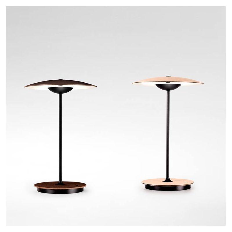 ginger 20 m lampe de table marset led sans fil. Black Bedroom Furniture Sets. Home Design Ideas