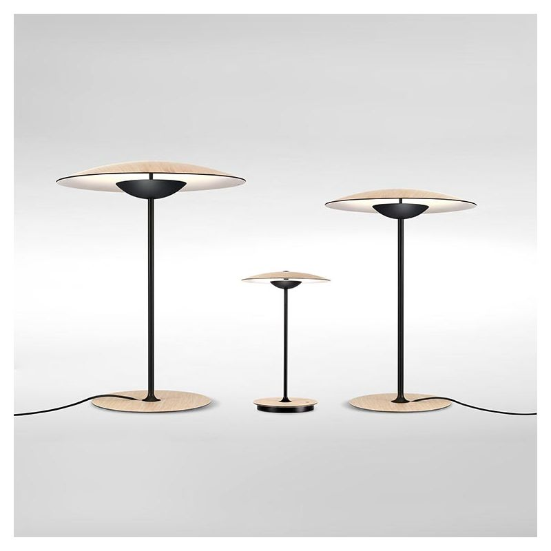ginger 20 m lampe de table marset led sans fil. Black Bedroom Furniture Sets. Home Design Ideas