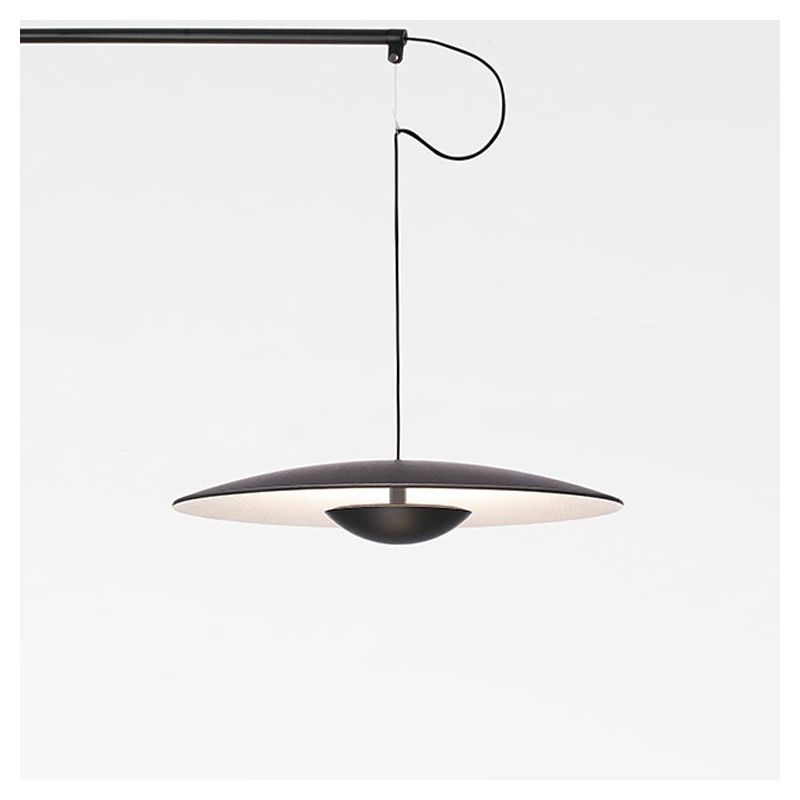 ginger xxl 60 lampadaire d port marset led h 212. Black Bedroom Furniture Sets. Home Design Ideas