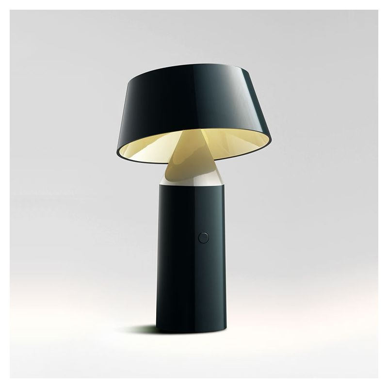 bicoca lampe led sans fil marset intensit r glable. Black Bedroom Furniture Sets. Home Design Ideas