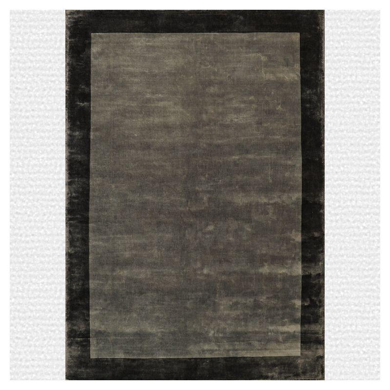 tapis lumi re taup e toulemonde bochart. Black Bedroom Furniture Sets. Home Design Ideas