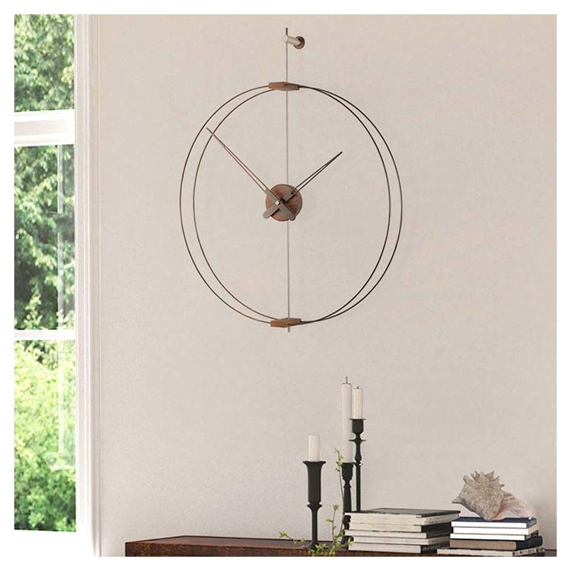mini barcelona horloge design nomon 66 fibre verre. Black Bedroom Furniture Sets. Home Design Ideas