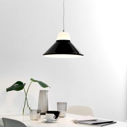 Suspension design ICON Teo noire