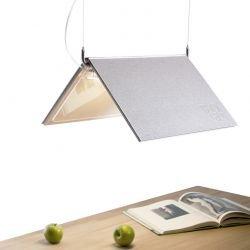 Suspension Booklamp Lujan+Sicilia