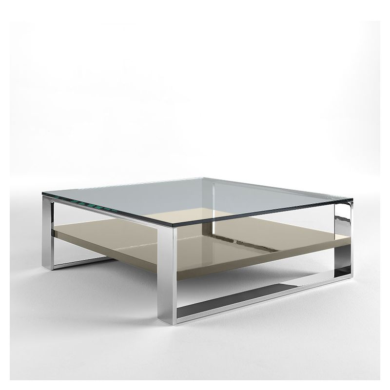 Soleo table basse carr e kendo personnalisable for Table html structure