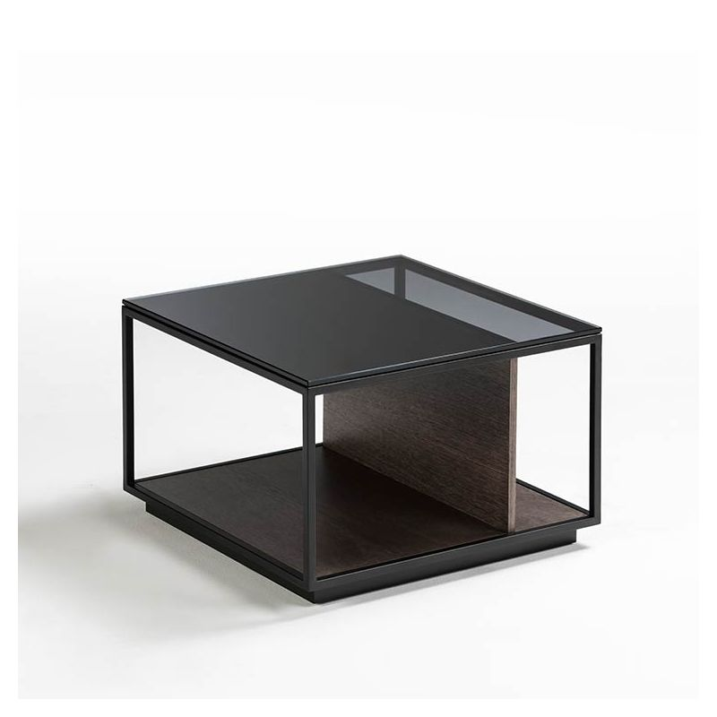 Rita 66 table d 39 appoint kendo h 40 design a arola - Table d appoint carree ...