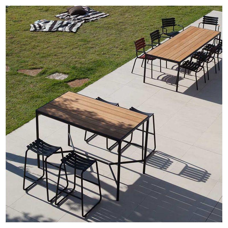Table Haute Jardin. Cheap Table With Table Haute Jardin. Good ...