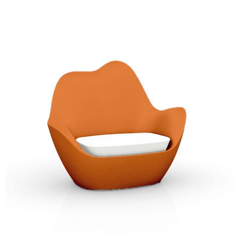 Sabinas, fauteuil de jardin Vondom salon d\'été design