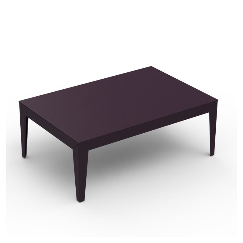 Table basse exterieur grise for Table exterieur grise