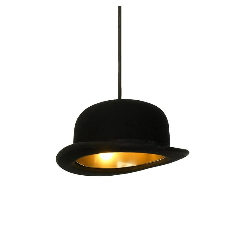 Suspension JEEVES Innermost chapeau melon