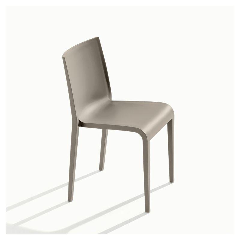 Chaise touterelle NASSAU 533 Metalmobil
