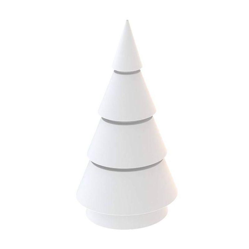Sapin design lumineux FOREST hauteur 2 m Vondom non éclairé