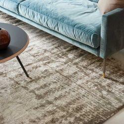 Détail motif du tapis ESPRIT Toulemonde Bochart