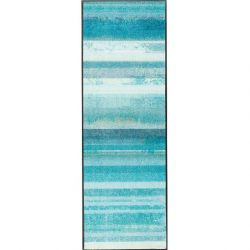 Tapis de couloir lavable 60 x 180 cm AQUAMIX Wash and Dry