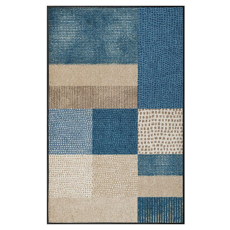 Tapis lavable LANAS Wash and Dry 75 x 120 cm