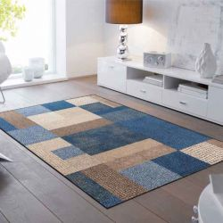Tapis lavable LANAS Wash and Dry 115 x 175 cm