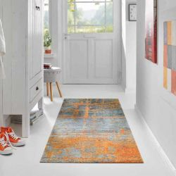 Tapis de couloir lavable RUSTIC Wash and Dry 80 x 200 cm