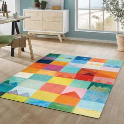 Tapis lavable SONNENSTADT Wash and Dry 140 x 200 cm