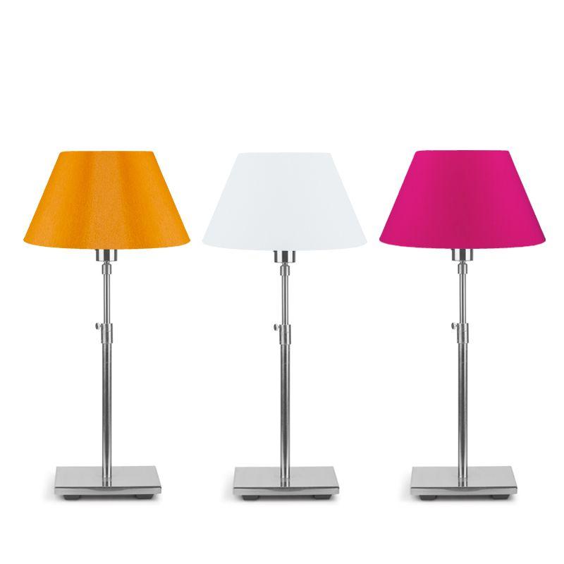 Bonn, lampe de table abat jour conique It's About Romi