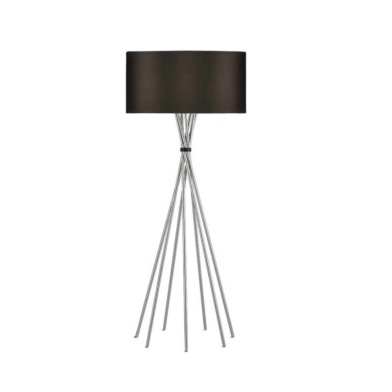 Lampadaire chocolat LIMA XL It's About Romi