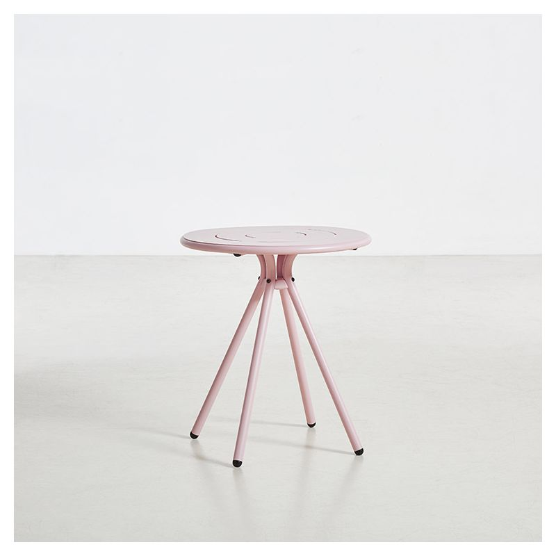 Ray Cafe ronde, table de jardin Woud Ø 65 en aluminium